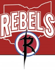 Ohio Rebels Red