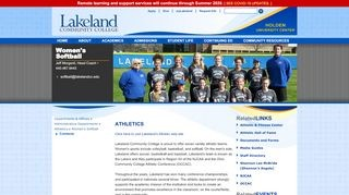 Lakeland Community College