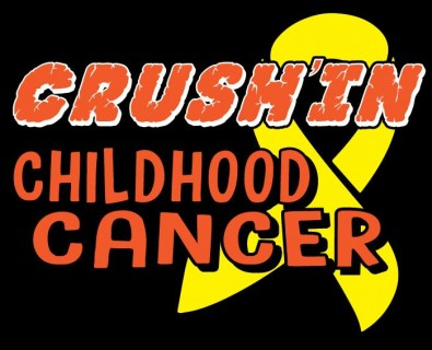 2018 Crush'In Childhood Cancer Tournament