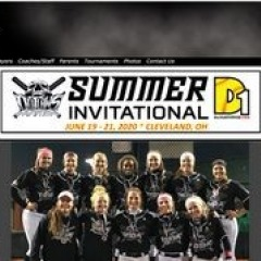 Ohio Outlaws Softball