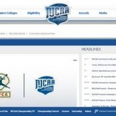 National Junior College Athletic Association - NJCAA