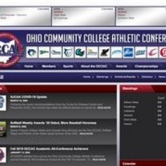 Ohio Community College Athletic Conference - OCCCAC