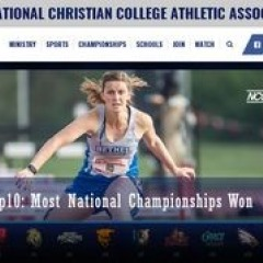 National Christian College Athletic Association - NCCAA