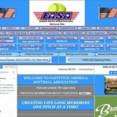 Fastpitch American Softball Association
