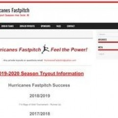 Hurricanes Fastpitch