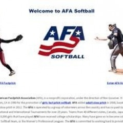 American Fastpitch Association