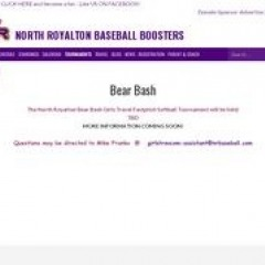 North Royalton Bear Bash Tournament