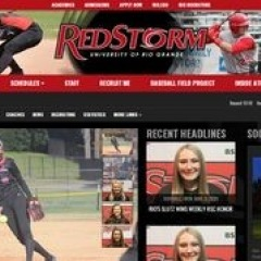 RedStorm Softball